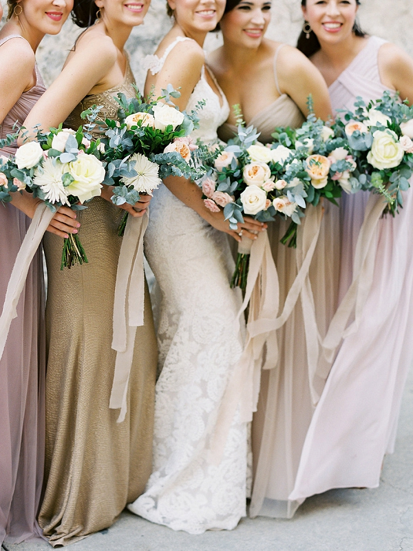 Stunning Bouquets   A Classic Garden-Inspired Wedding In Colombia by Vicki Grafton Photography