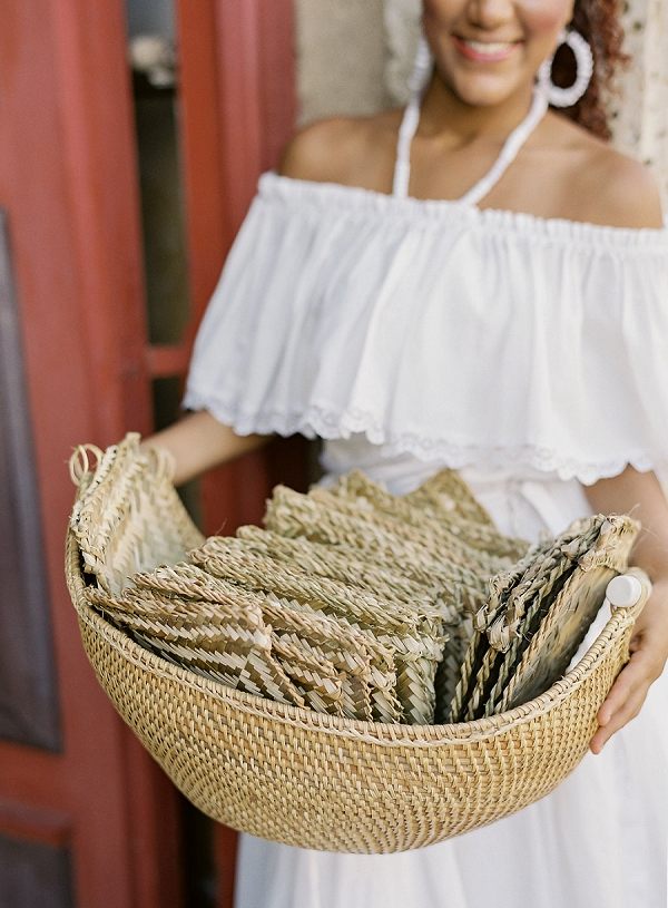 Colombia Wedding with Traditional Touches   A Classic Garden-Inspired Wedding In Colombia by Vicki Grafton Photography