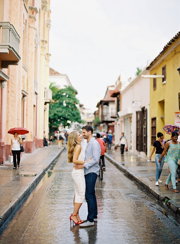 Colombia Engagement Session   A Classic Garden-Inspired Wedding In Colombia by Vicki Grafton Photography