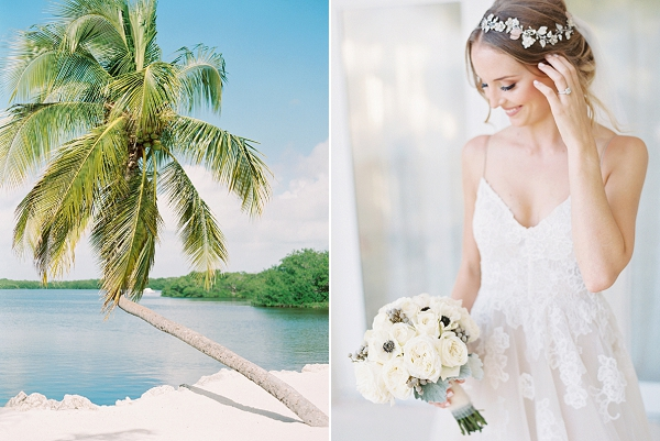 Islamorada Island Wedding in Florida by Shannon Moffit Photography