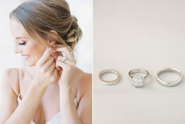 Bridal Jewelry | Islamorada Island Wedding in Florida by Shannon Moffit Photography