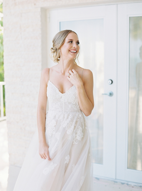 Radiant Bride | Islamorada Island Wedding in Florida by Shannon Moffit Photography