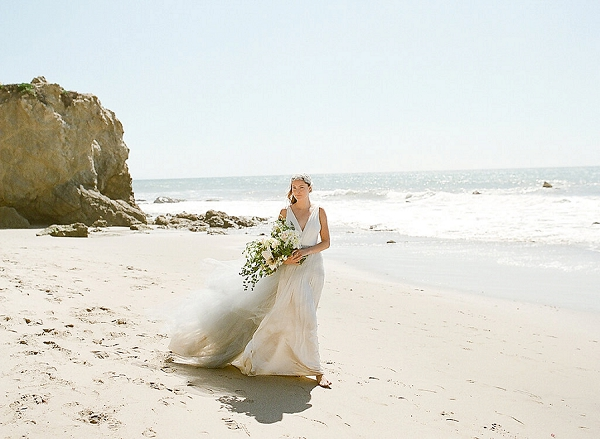 Bridal Ideas for the Coast | Out Of Water Malibu Inspiration by Bonphotage Photography