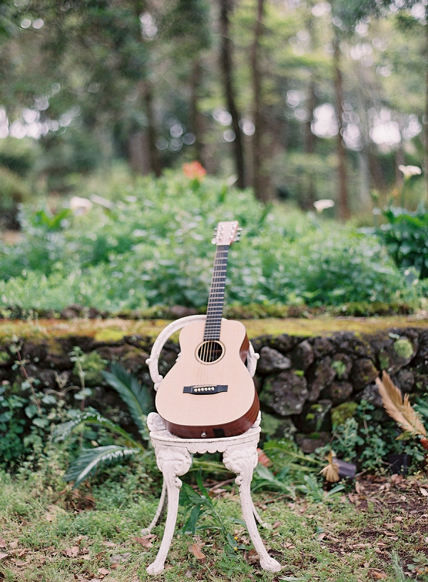 A Musical Engagement Session in The Azores by Simon Ly Photography