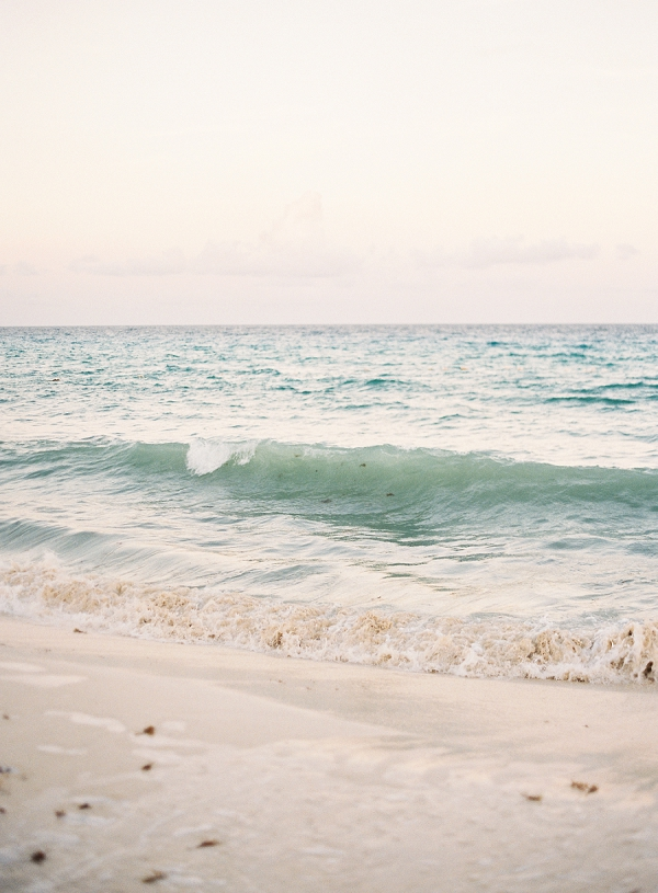 Mexico | Riviera Maya Mexico Beach Wedding By Kayla Barker Fine Art Photography