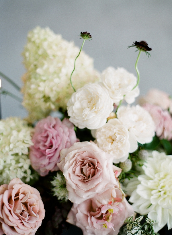 Flowers | Floral Inspired Wedding Ideas from Kristen Beinke Photography