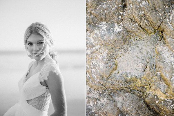 Beach Bride | Malibu Seaside Inspired Bridal Editorial by Jeremy Chou Photography