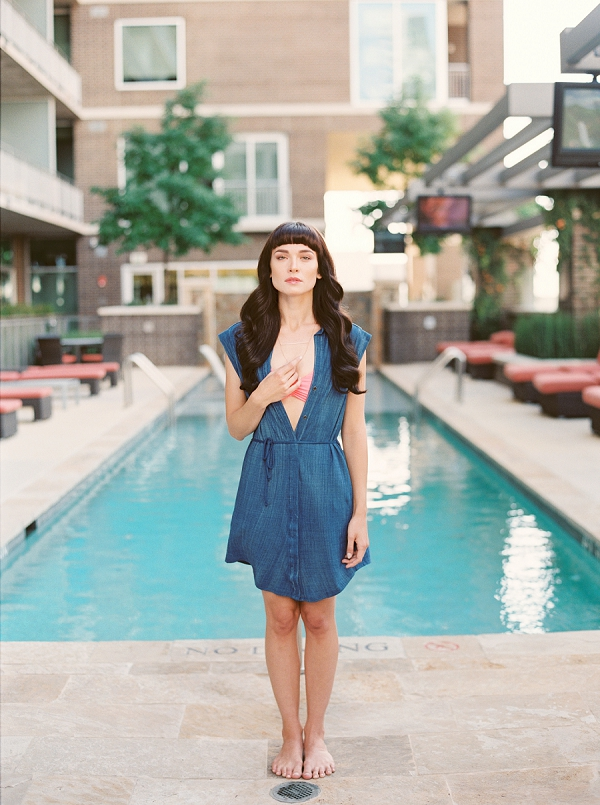 Pool | Summer Inspiration by Jessica Scott Photography