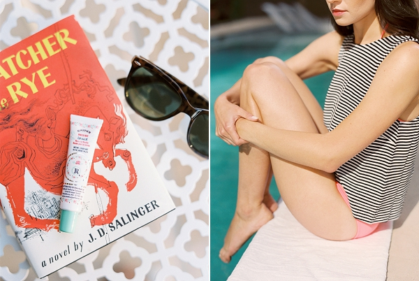 Summer Style | Summer Inspiration by Jessica Scott Photography