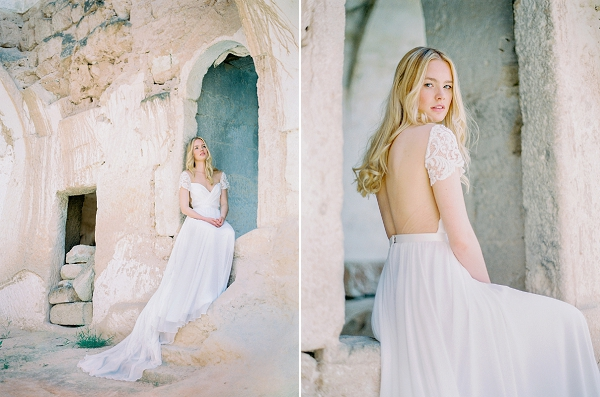 Truvelle 2018 Bridal Collection Lookbook by Blush Wedding Photography