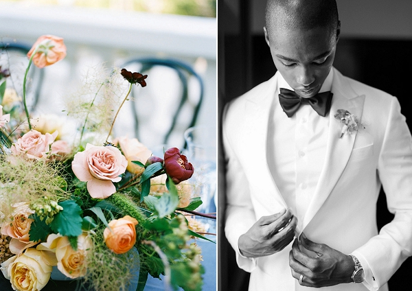 Stylish Groom | Modern Elopement Inspiration by Booth Photographics