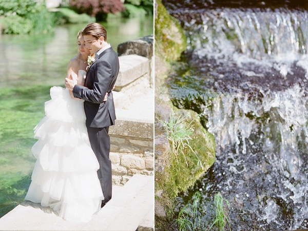 Bride and Groom After Wedding Portraits | Romantic Day After Wedding Inspiration In Provence by Tamara Gruner Photography