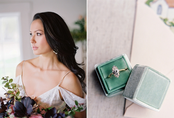 Stunning Ring | Triunfo Creek Editorial by Christine Doneé Photography