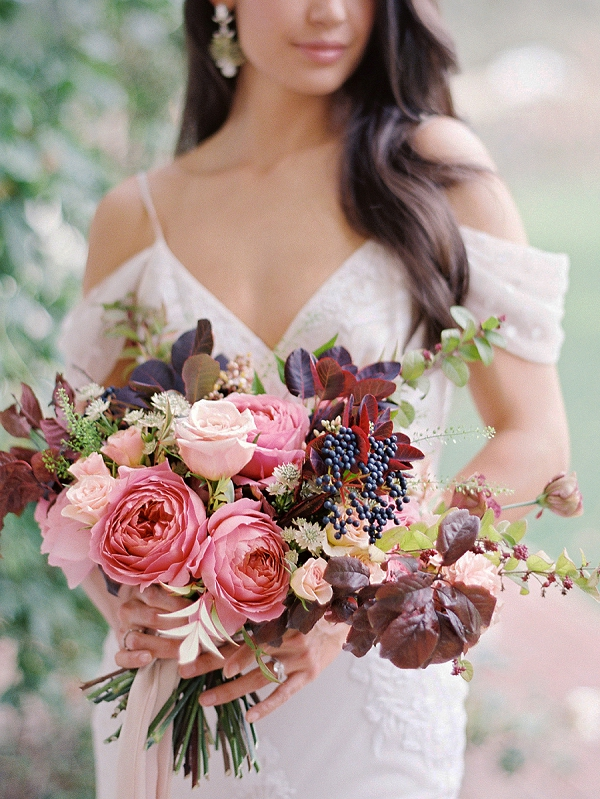 Top Ten Wedding Bouquets | Christine Doneé Photography