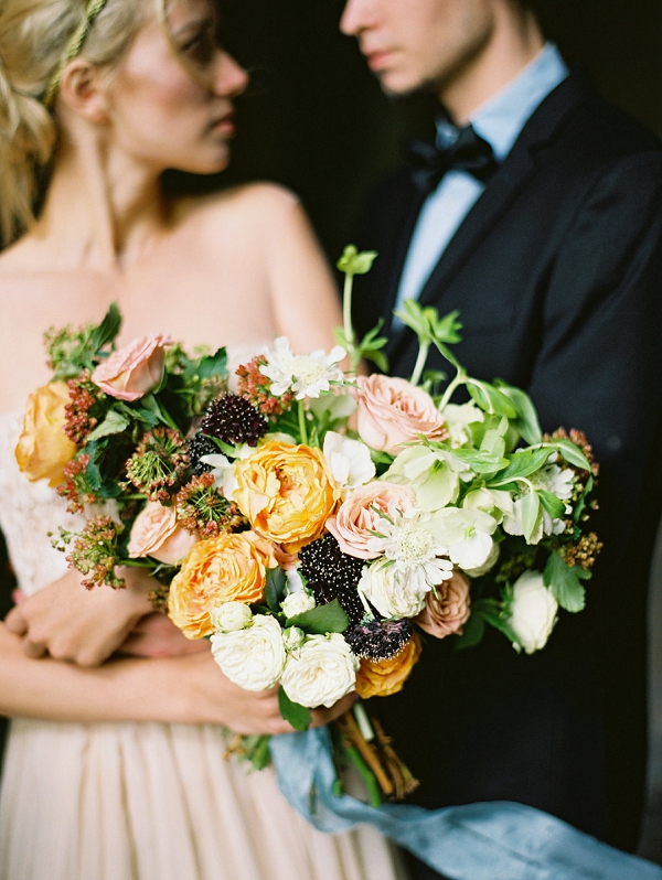 Top Ten Wedding Bouquets | Elena Pavlova Photography