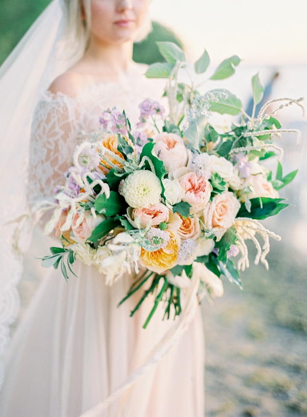 Top Ten Wedding Bouquets | Kurtz Orpia Photography