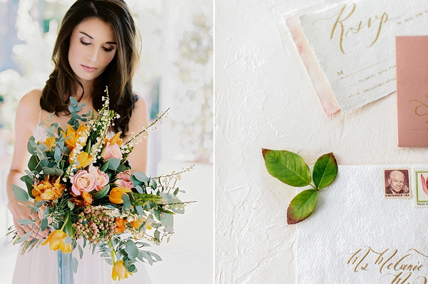 Bride | Tropical Elopement Inspiration by Steve Torres Photography