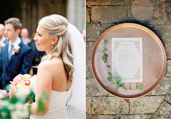 Bride | Intimate and Romantic Tuscany Destination Wedding by Kir & Ira Photography