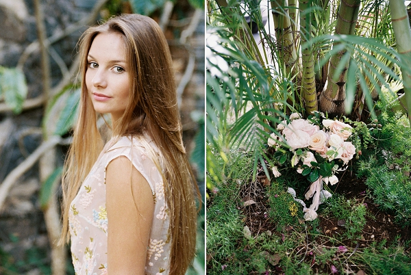 Maui Boudoir and Bridal Inspiration from Matoli Keely Photography