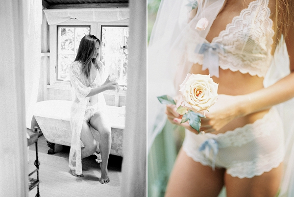 Bride | Maui Boudoir and Bridal Inspiration from Matoli Keely Photography