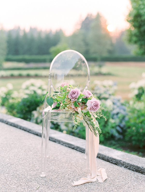 Lilac Bouquet   French Provence Wedding Inspiration by Savan Photography