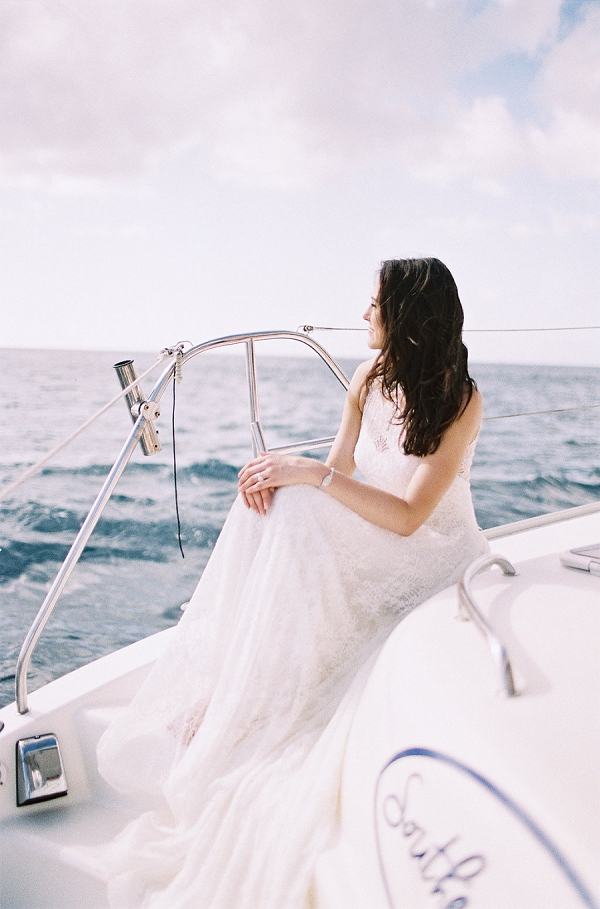 A Dream Wedding In St. Lucia   Heather Payne Photography